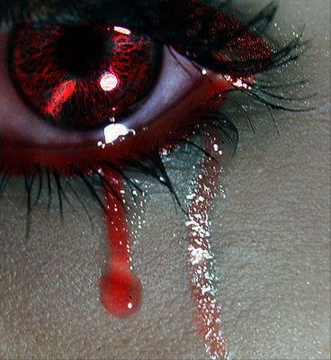 air-mata-darah