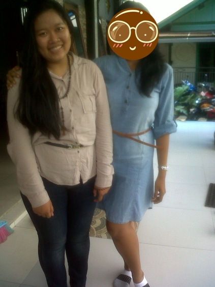 With the most Macho among us, Elin! :D