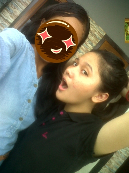 With The Most attractive among us, :* Rani!