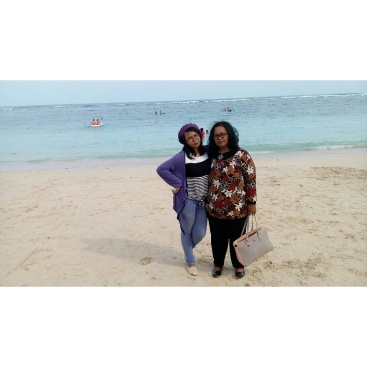 Me and Mom :D